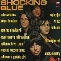 Cover Shocking Blue - Shocking Blue [1970]